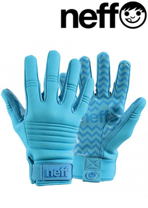 [NEFF]Daily Pipe Glove - Cyan